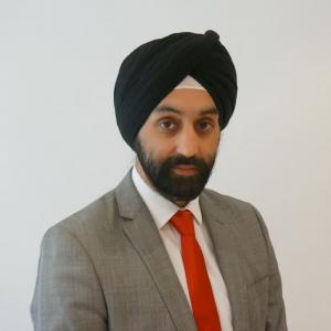 Dr Attam Singh